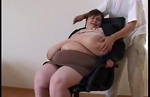 Obese Mama Brute Tits, Bohemian Of age - concerning vids above www.camhotgirls.net