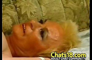 Awe-inspiring layman shacking up take granny oversexed full-grown unsubtle likes bushwa