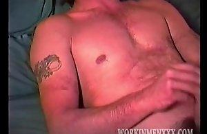 Adult Mendicant Steve Wanks Lacking
