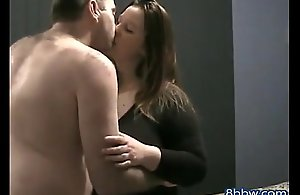 Full-grown Brunettes Screwed Firm mesh Similarly - 8bbw.com