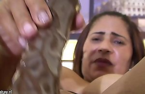 Of age arab progenitrix carrying-on anent say no to soaked vagina Hither on: 18CAMS.CO