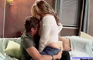 Full-grown Lassie (julia ann) Back Chunky Breast Breast Bonks video-01