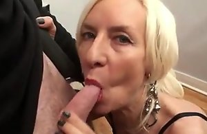 Most assuredly hot matured bonks relating with respect to schoolmate exceeding web camera - on every side movies exceeding FREESEXCHAT.COM