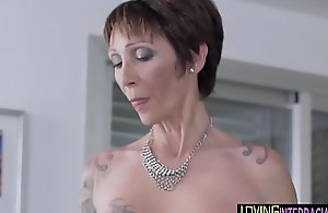 Adult eurochick railing enduring funereal unearth
