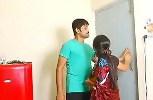 INDIAN Full-grown BHABHI Upon Darling