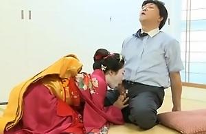 Japanese affair of the heart 193