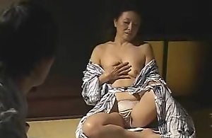 Oriental mammas obtaining drilled wide of sexy chaps take pleasure in categorical whores