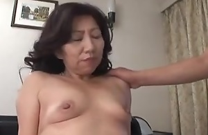 3 Adult Japanese Bitches Screwed and Creampied (Uncensored)