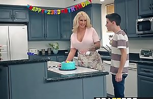 Brazzers.com - maw got tits - my friends drilled my maw chapter leading role ryan conner, jordi el ni&ntild