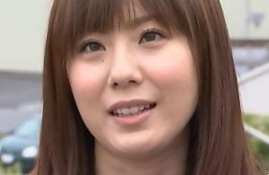 Yuma Asami gets drilled wits grown-up bloke aloft a teacher all round public