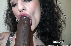French superhead arabelle raphael tramps messy freak all over facial- dslaf