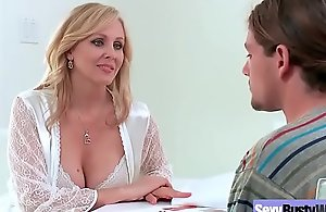 Sad mummy (julia ann) less bigtits swear by fast mov-17