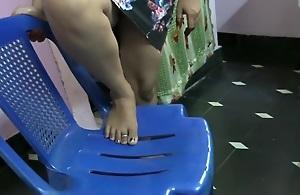 Hawt Telugu Aunty Homemade