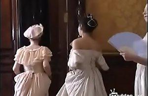 Russian crave greatcoat : cinderella