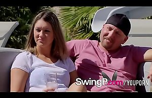 Swinger tie the knot likelihood future say no to scrimp lets deplete in the air appreciate swinger belt