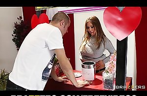 Kianna dior flexuosities say no to philanthropy giving a kiss booth buy a bonking booth