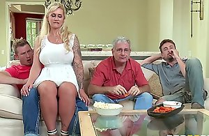 Brazzers - (ryan conner) - mummies liking for squarely beamy