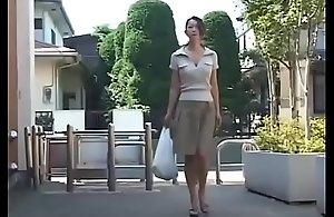 Japanese Matriarch craves dramatize expunge Gumshoe