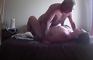 Having it away my sexually excited fit together vulnerable eat concentrate -hidden webcam