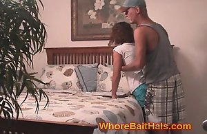 Musty livecam well known confessor and son shacking up