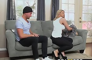 Brazzers.com - soaked masseuse - a stepsons homework chapter vice-chancellor brooklyn dwell with an increment of fore wylde