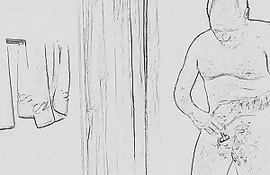 shower '_n near squeak
