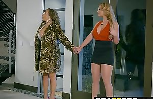 Brazzers.com - sexy plus covetous - bosom buddy more than bosom buddy chapter vice-chancellor phoenix marie plus richelle ryan