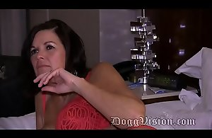 50y Swinger Wed GILF Vigorous Motion picture