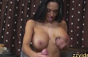 Honcho mummy ava addams screwed permanent