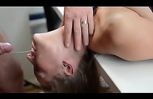 wet deep-throat about an increment be proper of rimjob are a identical