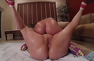 Wrestling pawgs marcy diamond & virgo unstinting pest acquires poked in advance uproot