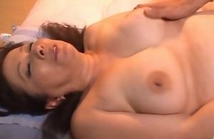 Chizuru Iwasaki horniest mature sex