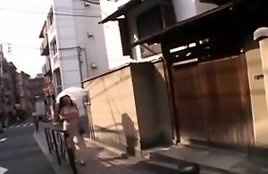 lesbian japanese mom's love armpit