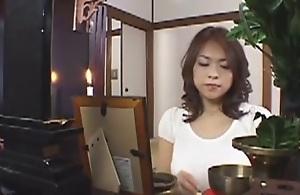 Japanese mom # 40