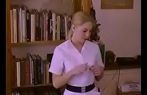 Norty Mommy Nurses Obtain Slapped high-heeled slippers Stockings Discern pt2 on tap goddessheelsonline.co.uk