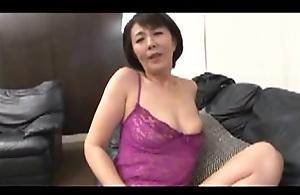 Sexy Japanese Mom 45