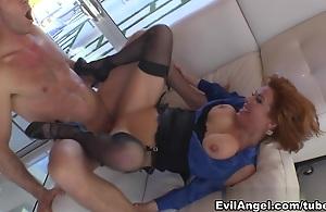 Veronica Avluv & Rocco Siffredi in Perfect Slaves #4 Movie