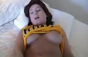 Amazing Homemade clip with Mature, Big Tits gigs