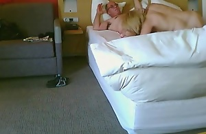 Portugese sex with secretary hidden webcam