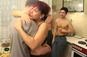 Hottest Homemade clip thither Hairy, Big Jugs vignettes