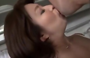 Pretty Japanese Mature Loves Young Cock Uncensored Part 01