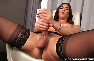 Kendra Sinclaire in Kendra at Play - Trans500