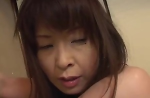 Japanese video 308 stepmother and boy