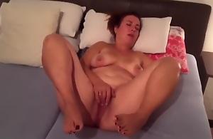 Fabulous Homemade stiffener with Masturbation, Big Tits scenes