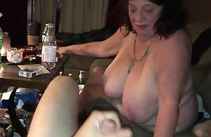 mature bbw mom fuck and suck 2