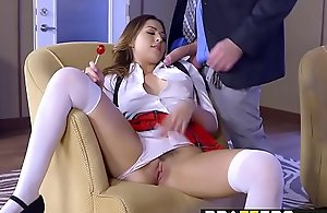 Brazzers - brazzers exxtra - melissa moore together with preston parker - your sly
