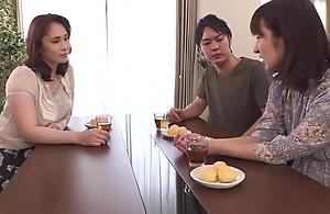 HOT JAPONESE MOTHER IN Sham 131700