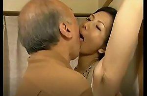 Chinami Sakai Armpit skunk