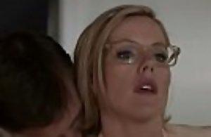Kathleen robertson - hotshot ::: sexual intercourse scenes!