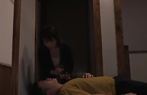 hOT japonese mom and stepson 0460